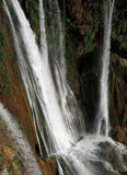 Morocco Ouzoud Waterfall Stock Images