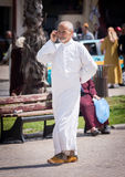 Morocco people Stock Photos