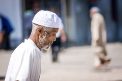 Morocco people Stock Photography
