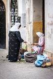 Morocco people Royalty Free Stock Photos