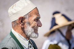 Morocco people Royalty Free Stock Photo
