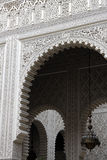morocco raabt Royaltyfri Fotografi