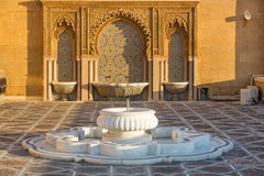 morocco rabat Fotografering för Bildbyråer