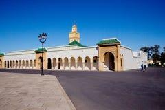 Morocco. Rabat. Royal Palace Stock Image