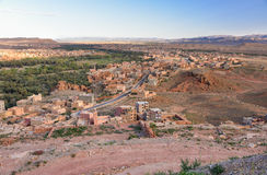 Morocco, Sous-Massa-Draa Region Royalty Free Stock Photography