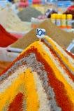 Morocco spice Royalty Free Stock Photos