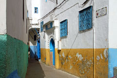 Morocco, Tanger, Medina Royalty Free Stock Photo