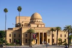 Morocco. Theatre Royal in Marrakech Stock Photo
