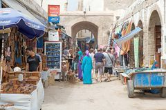 Morocco Royalty Free Stock Images