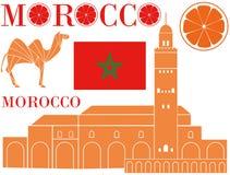 Morocco Royalty Free Stock Photo