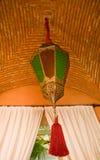 Moroccon lantern Stock Photos