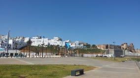 Moroco larache Στοκ εικόνες με δικαίωμα ελεύθερης χρήσης