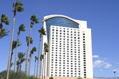 Morongo Hotel and Casino Stock Photography