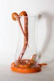 Morph змейки мозоли Стоковые Фотографии RF