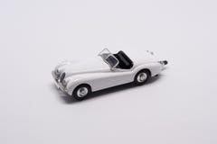 Morre o carro do brinquedo do molde Imagens de Stock Royalty Free