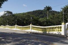 Morretes Bridge Stock Photo