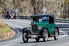 Morris Cammy Minor Roadster 1929 Imagem de Stock