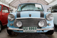 Morris Cooper MK II Pick-up , Vintage cars Stock Image