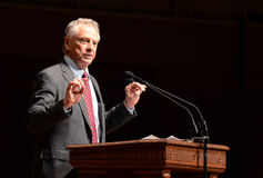 Morris Dees at University of Michigan Stock Photos