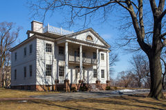 Morris Jumel Mansion NYC Stock Photos