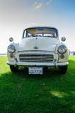 Morris Minor 1000 Fotografia de Stock Royalty Free