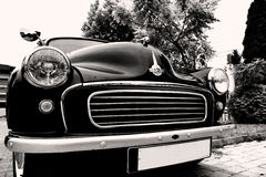 Morris Minor 1000 Stock Photography
