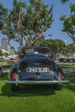 Morris Minor Sedan 1000 Royaltyfria Foton