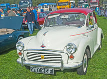 Morris 1000 with red roof Stock Image