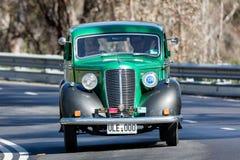 Morris 10-4 Sedan 1948 Arkivfoto