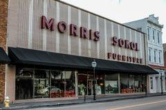 Morris Sokol Furniture fotos de stock