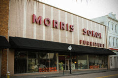 Morris Sokol Furniture. Royalty Free Stock Photography