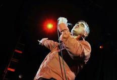 Morrissey royalty-vrije stock afbeeldingen