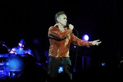 Morrissey stock fotografie