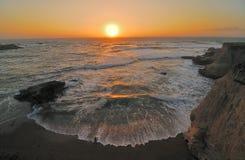 morro залива Стоковые Изображения RF