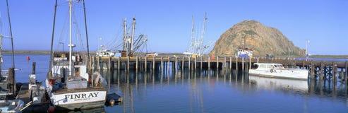 Morro Bay royalty free stock images