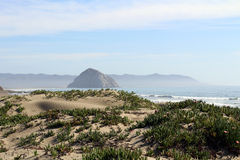 Morro Bay Royalty Free Stock Image
