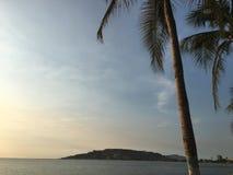 Morro beach Stock Photography