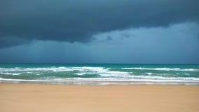 Morro Branco - Ceará royalty free stock photos