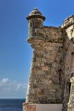 Morro Castle - Havana, Cuba. Morro Castle or Castillo De Los Tres Reyes Del Morro in Havana, Cuba Stock Photography