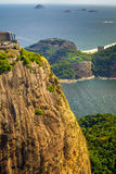 Morro do Leme Royalty Free Stock Photo
