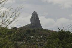 Morro fa Pico Fotografia Stock