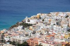 Morro Jable, Fuerteventura stock images