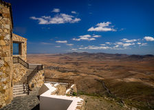 Morro Velosa viewpoint Royalty Free Stock Photo