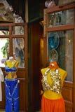 morrocco sklepu Zdjęcie Royalty Free