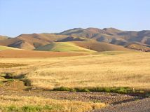 morroco ландшафта Стоковое фото RF