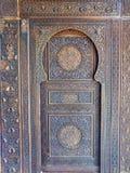 Morroco door Stock Photo
