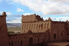 Morroco Royalty Free Stock Images