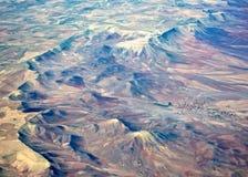 Morroco-Wüste Lizenzfreies Stockbild