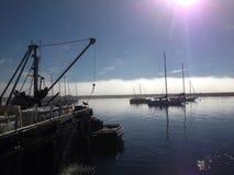 Morrow bahía los E.E.U.U. 2013 fotos de archivo