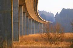 Morsø bro Royalty Free Stock Photography